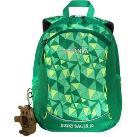 Tatonka Husky 10 Backpack Junior lawn green